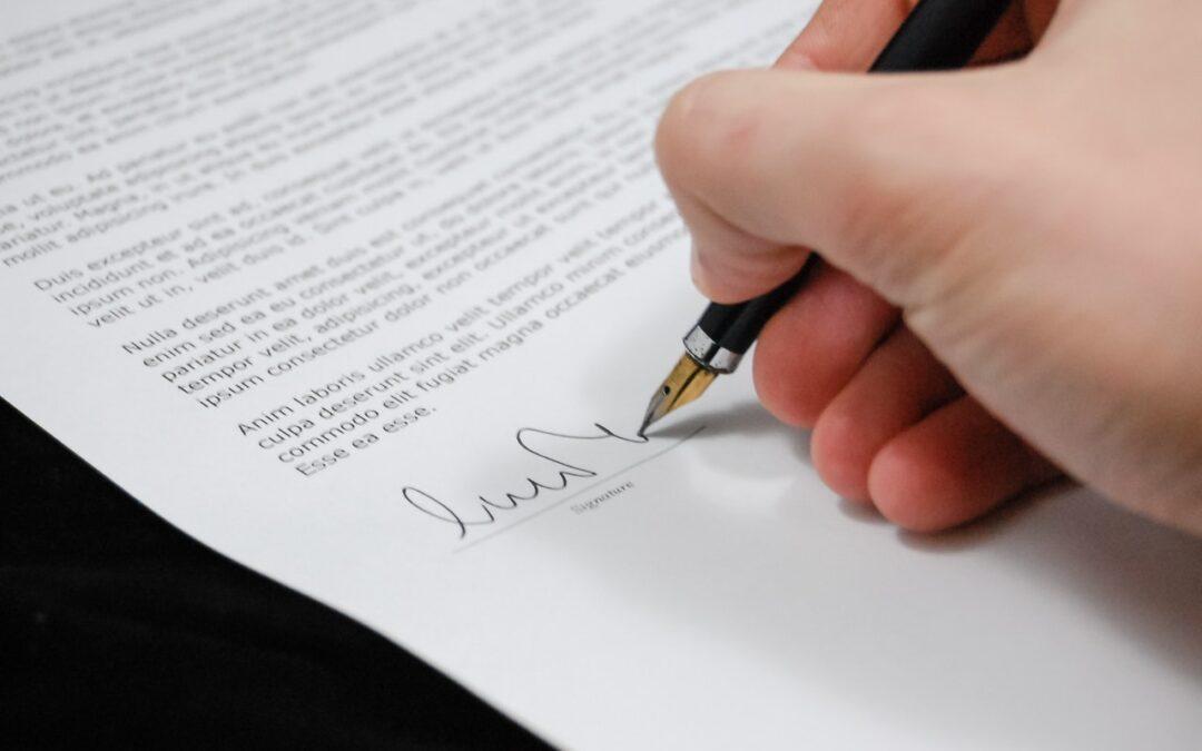 Reforma al Código del Trabajo en materia de documentos electrónicos laborales, Ley 21.361